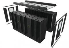 模块化机房解决方案